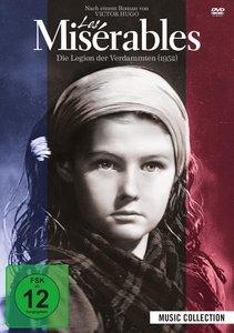 Les Misérables - Die Legion der Verdammten
