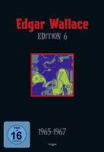 Edgar Wallace Edition 6