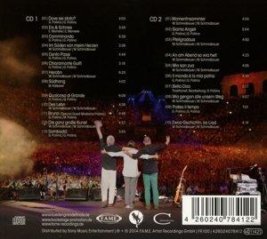 Grande Finale - Live in der Arena di Verona