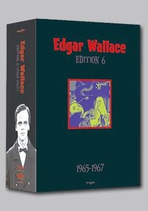 Edgar Wallace Edition 6
