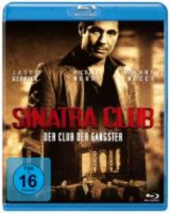 Sinatra Club (Blu-ray)