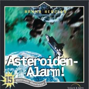 Asteroiden-Alarm!