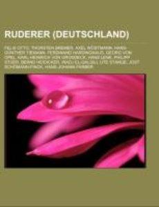 Ruderer (Deutschland)
