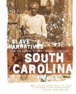 South Carolina Slave Narratives