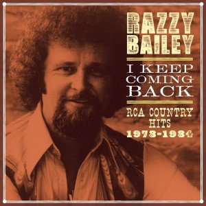 I keep Coming Back/RCA Country Hits 78-84(SPV Coun