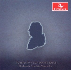 Klaviertrios,Vol.1
