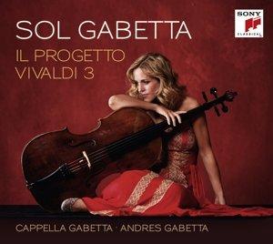 Il Progetto Vivaldi 3/2LP