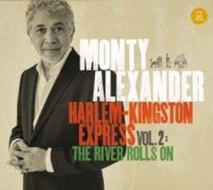 Harlem-Kingston-Express Vol.2-The River Rolls on
