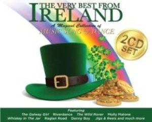 The Very Best From Ireland