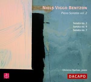 Klaviersonaten Vol.2
