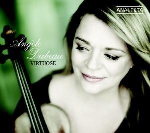 Virtuose Werke für Violine