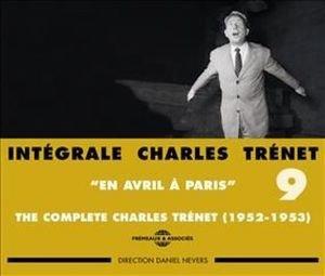 En Avril A Paris-The Complete Vol.9