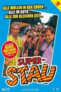 Superstau (Der Kultfilm+Soundtrack-CD)