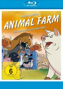 Animal Farm (Special Edition)