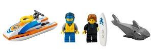 LEGO® City 60011 - Rettung des Surfers