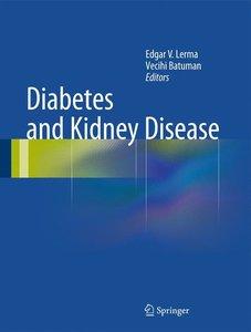 Diabetes and Kidney Disease