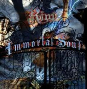 Immortal Soul Limited Digipak