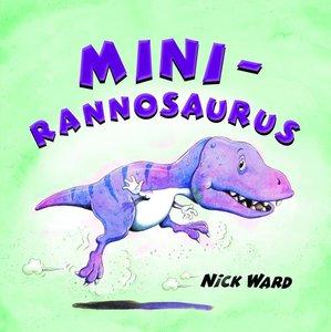 Meadowside: Mini-Rannosaurus