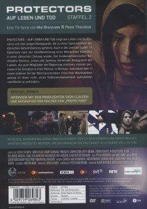 Protectors - Auf Leben und Tod. Staffel 2