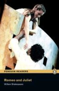 Penguin Readers Level 3 Romeo and Juliet