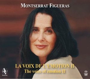 The Voice Of Emotion II (+Bonus-DVD)