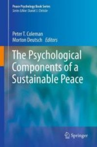Psychological Components of Sustainable Peace