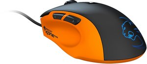 ROCCAT Kone Pure - Gaming-Maus (Inferno Orange)