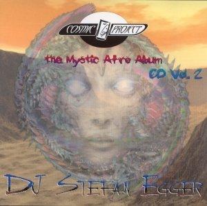 Cosmic Project Vol.2