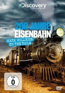 200 Jahre Eisenbahn
