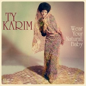 Wear Your Natural,Baby (180 Gr.Green Vinyl)