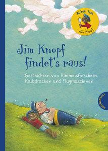 Jim Knopf findet's raus, Geschichten von Himmelsforschern, Halbd