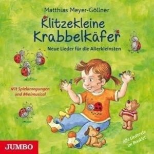 Klitzekleine Krabbelkäfer