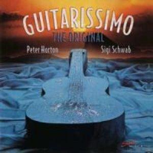 "Guitarissimo-Das Original ""Extended Remastering"""