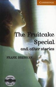 The Fruitcake special and other stories. Buch und CD