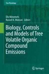 Biology, Controls and Models of Tree Volatile Organic Compound E