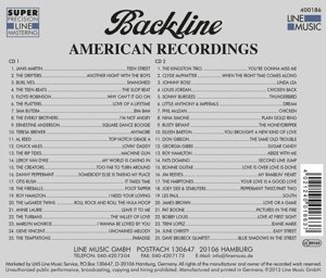 Backline Vol.186