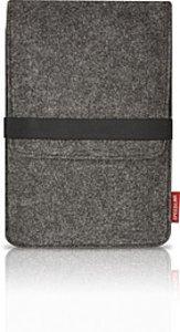 Speedlink ALUNY Felt Sleeve, 7 inch, Schutztasche, grau