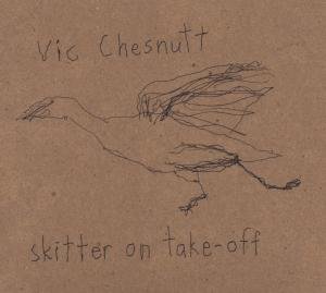 Skitter On Take-Off