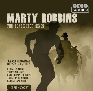 Marty Robbins: The Gunfighter Sings