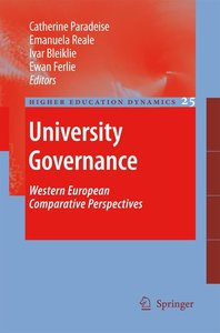 University Governance