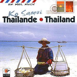 Thailand: Ko Samui