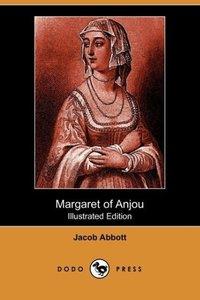 Margaret of Anjou (Illustrated Edition) (Dodo Press)
