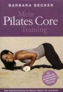 Mein neues Pilates Training