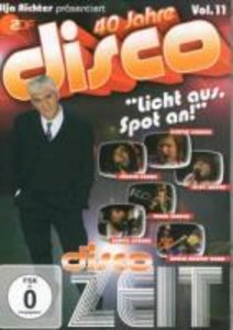 Disco Zeit: Disco mit Ilja Richter