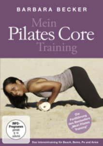 Mein neues Pilates Training