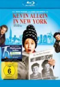 Kevin - Allein in New York