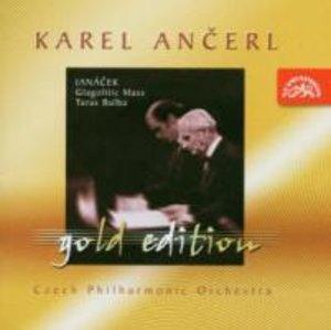 Ancerl Gold Ed.7:Taras Bulba/+