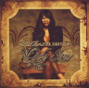 Extra Raw..The Best Of Lady Saw (CD+DVD)