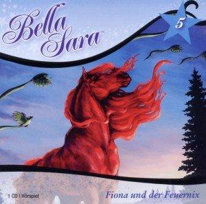 Bella Sara-Fiona und der Feuernix Band 5
