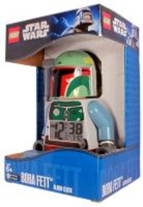 LEGO® Wecker Star Wars - Boba Fett